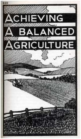 Agriculture  Adjustment Act