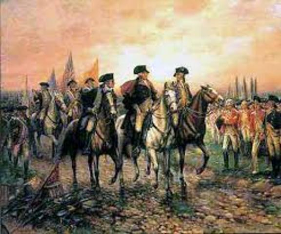 what were major turning points in the revolutionary war and why While there were a multitude of battles in the revolutionary war, we are covering the major battles that happened  what battle was the turning point of the war .