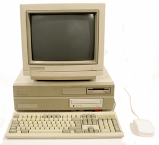 an analysis of the eighties and nineties on the development of computer technology Computer technology during the 70's 80's and 90's computer technology took a great leap in development during the 70's when schools, businesses, and universities began to use computers the 70's would have to be the beginning of the technology of computers, as we know it today.