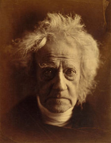 Sir John Herschel discovers the cyanotype process  paul C