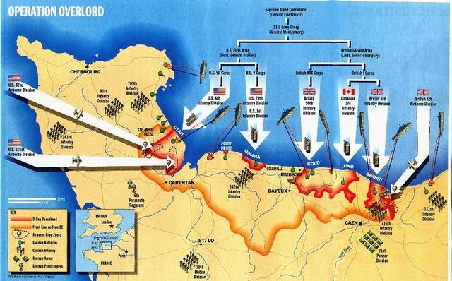 d day operation overload essay What lessons for amphibious forces were identified from operation overload long regarded as the single-greatest amphibious ventures in the history of warfare, operation overlord succeeded where many others have failed.