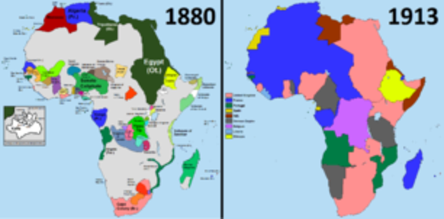 discuss the rise of imperialism of africa and how did the indigenous people react Period 5 review: 1750-1900 inequalities among regions increase due to imperialism - industrialized countries set out to form.