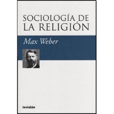 weber economia y sociedad pdf
