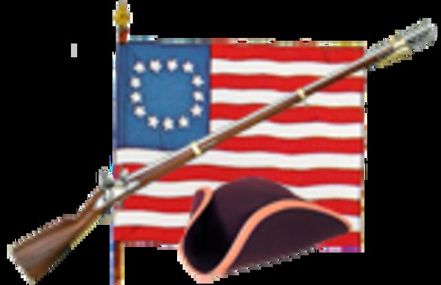 From The American Revolution Patriotic Symbols