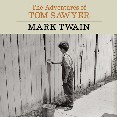 an analysis of mark twains popular novel the adventures of tom sawyer Essay on mark twain samuel clemens or none of the above mark twain wrote the adventures of tom sawyer literary analysis mark twain.