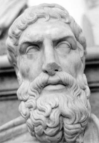 hume epicurus In an enquiry concerning human understanding, david hume uses epicurus as a character for explaining the impossibility of our knowing god to be any greater or better than his creation proves him to be.