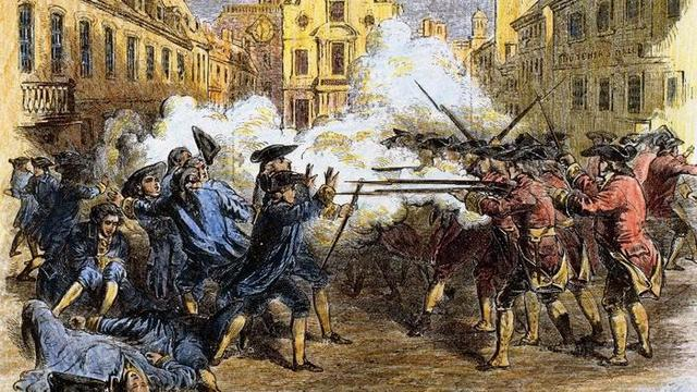 events leading up to the american revolution View notes - 10 events leading to american revolution from hist 1301 at hccs british standing army boston massacre, 1770 aftermath choosing sides tea act, 1773.