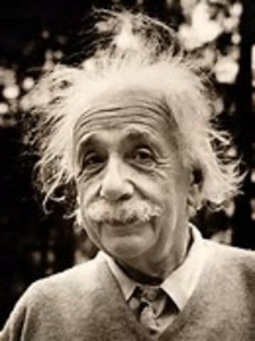 albert einstein controversial man Most people know cursory facts about famed physicist albert einstein, such as his theory of relativity and trademark mustache to get a better understanding of.