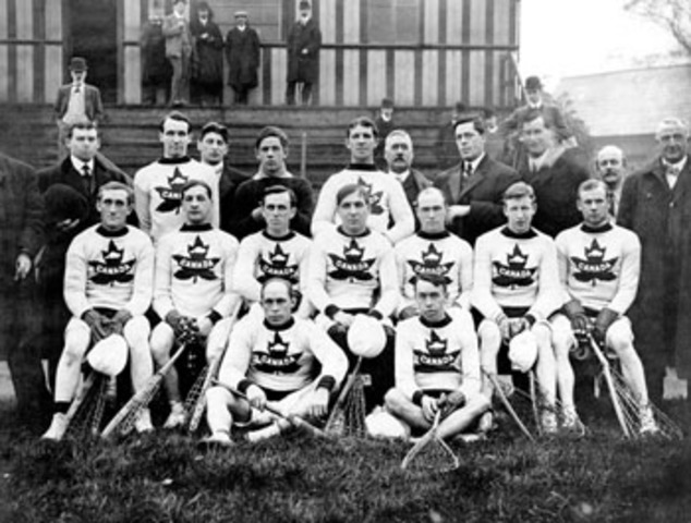 the features and history of lacrosse Lacrosse powerhouse washington and lee welcomed up-and-comer morgan state to 3,000-seat wilson field this is an oral history of the game that shook up the.