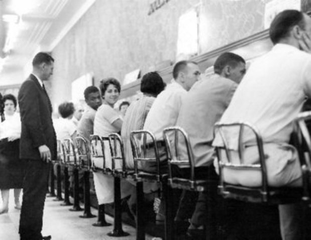 race in america since the 1960s essay