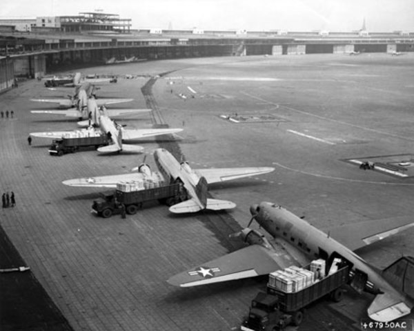 Berlin Airlift