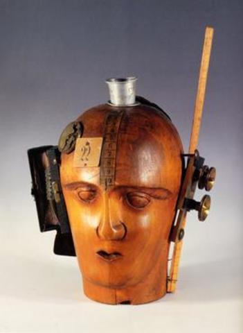 """Mechanical Head (The Spirit of Our Age)"" - Hausmann"