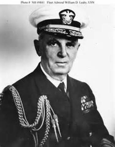 Admiral William
