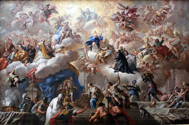 Triumph of the Immaculate
