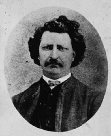 an assessment of the life and accomplishments of louis riel in metis history