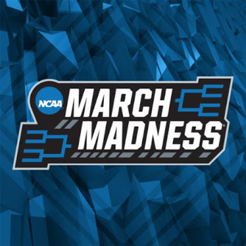 The start of March Madness