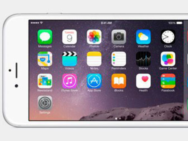 Integre todos sus dispositivos de Apple con el iOS 8
