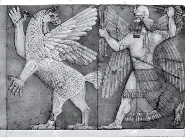 the transformation of the perspective of gilgamesh in the sumerian epic poem In addition to belonging to different genres, the sources for mesopotamian beliefs in the afterlife come from distinct periods in mesopotamian history and encompass sumerian, akkadian, babylonian, and assyrian cultures.
