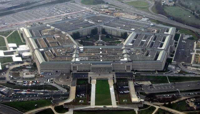 The Pentagon Construction is Complete