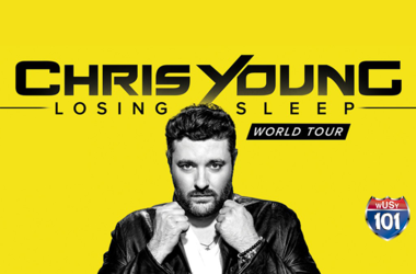 Chris Young in Nashville