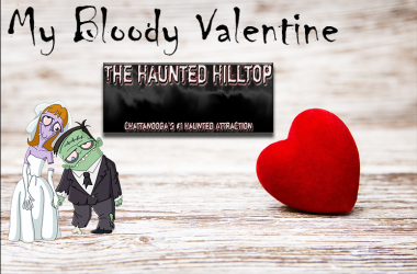 "Register to win ""My Bloody Valentine"" from the Haunted Hilltop!!!"