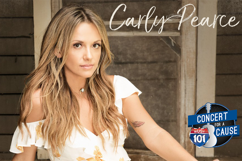 Carly Pearce Cue to Call Contest
