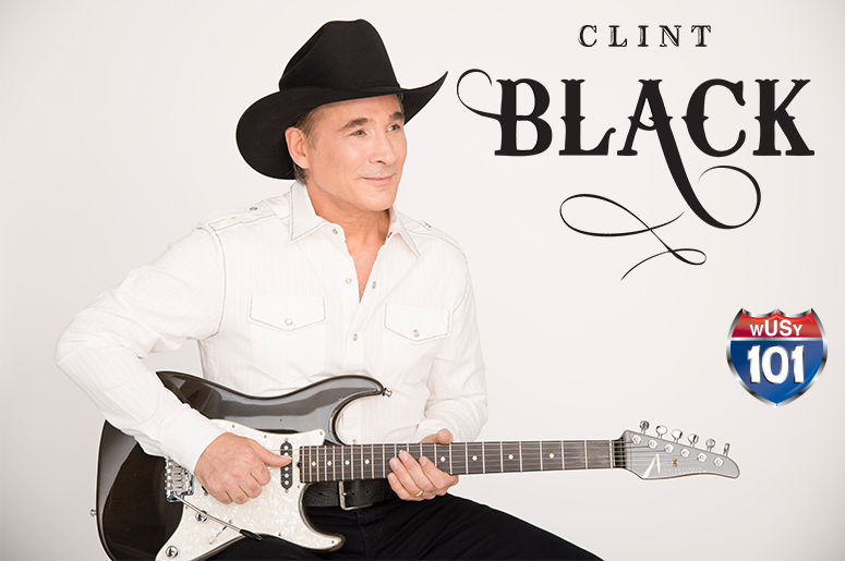 Clint Black Cue to Call Contest