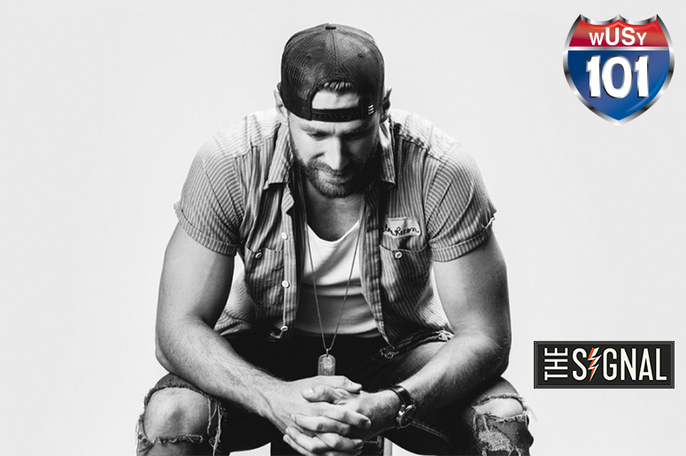 Chase Rice at The Signal