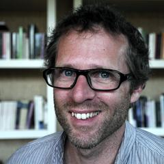 Tobias Berger's avatar