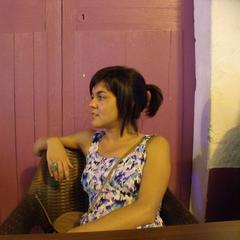 Eva Rosell's avatar