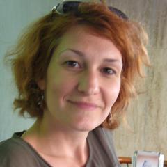 Ivana Korom's avatar