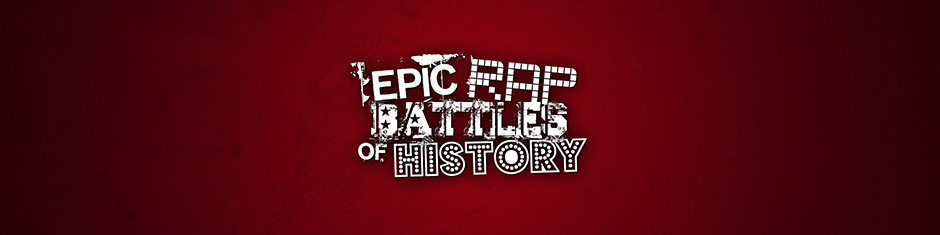 Epic Rap Battles of History logo