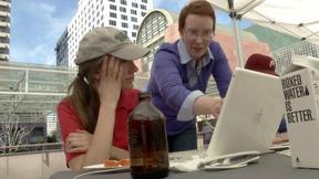 'Wikipedian' editor took on website's gender gap thumbnail