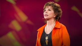 Isabel Allende: How to live passionately—no matter your age thumbnail