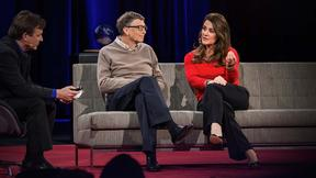 Bill and Melinda Gates: Why giving away our wealth has been the most satisfying thing we've done thumbnail