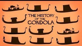 Corruption, wealth and beauty: The history of the Venetian gondola - Laura Morelli  thumbnail