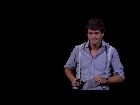 La propriété de soi, le combat de la nouvelle génération ? | Gaspard Koenig | TEDxParis thumbnail