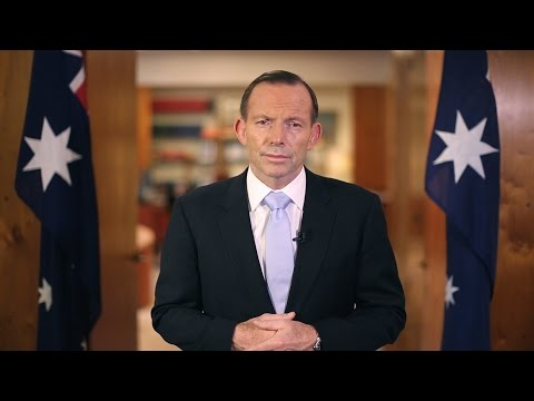 A Message from the PM - The G20 thumbnail