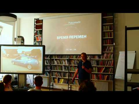 Lifelong Learning | Grigory Sapunov | TEDxPokrovkaSt thumbnail