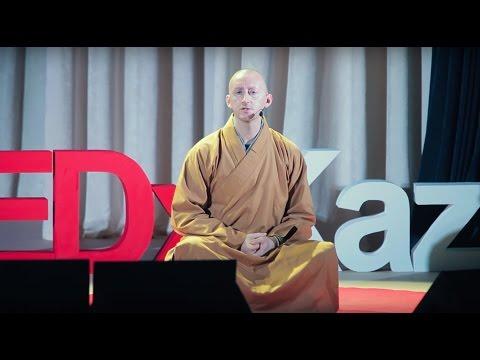 Generation of Ideas through spiritual practices | Walter Gjergja | TEDxKazan thumbnail