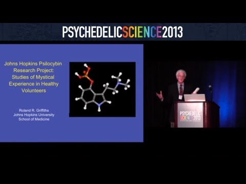 Psilocybin: A Journey beyond the Fear of Death ...