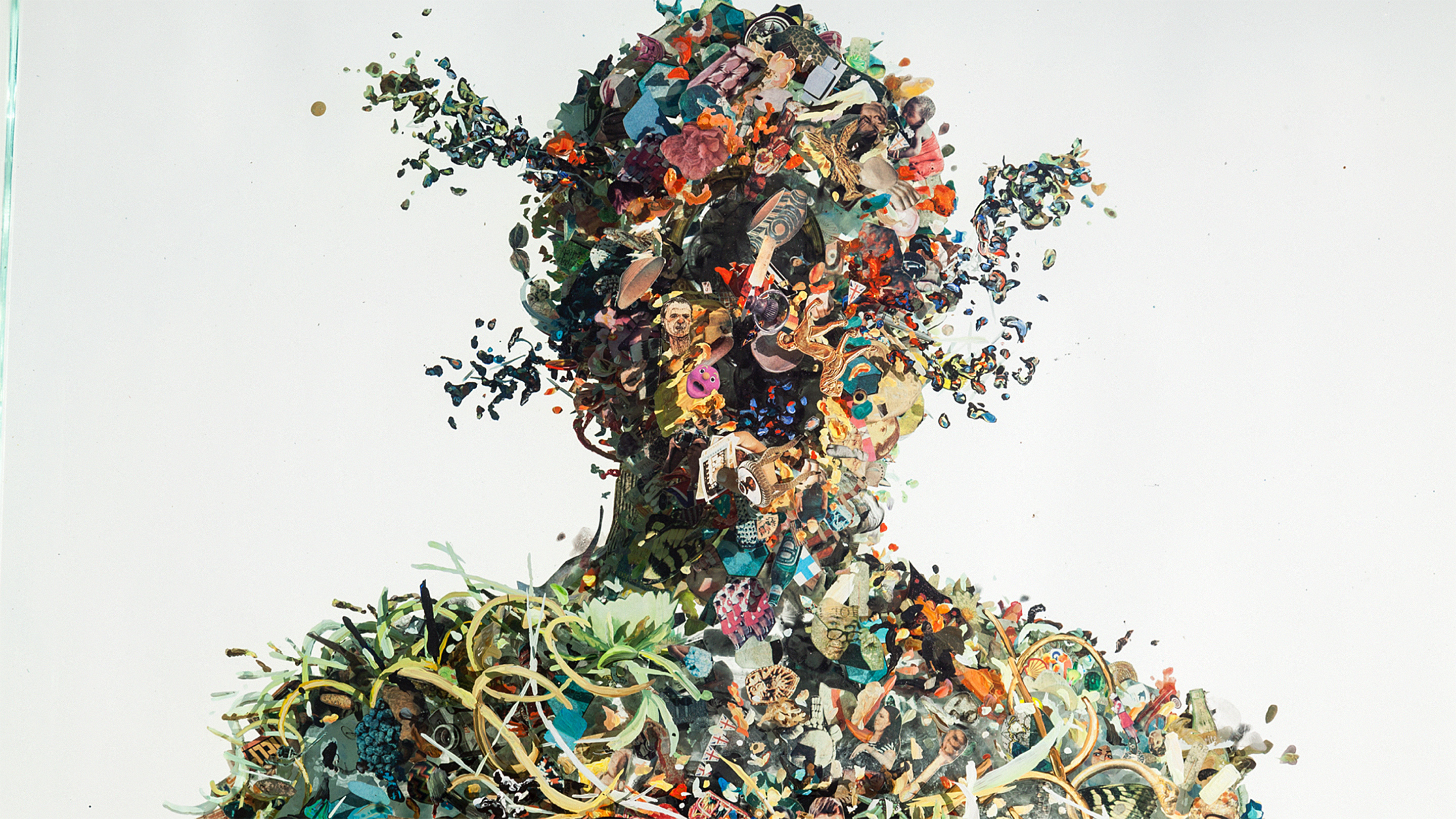 Dustin Yellin: A journey through the mind of an artist thumbnail