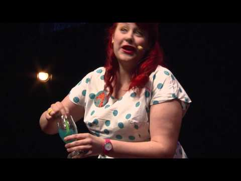 Science communication is a tool for empowerment | Renae Sayers | TEDxPerth thumbnail