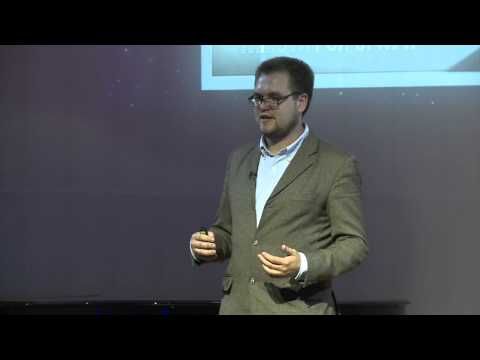 Is It Possible to Change Your Genes | Andrey Afanasiev | TEDxSadovoeRing thumbnail