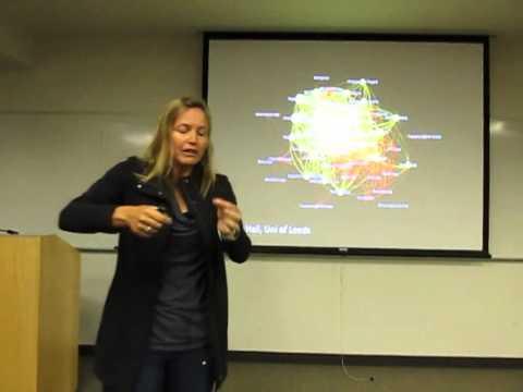 "Margot Gerritsen on ""Linear Algebra - the incredible beauty of math"" thumbnail"