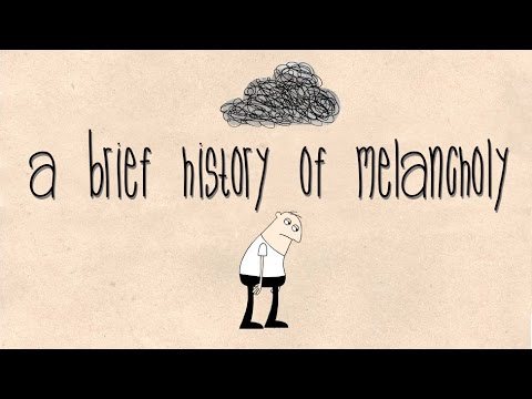 A brief history of melancholy - Courtney Stephens thumbnail
