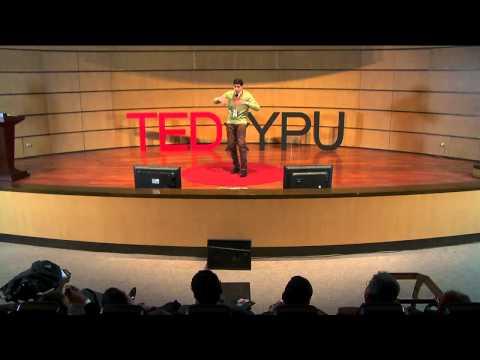 كيف تكون استاذ فاشل | Ismail Al-Jubbah | TEDxYPU thumbnail