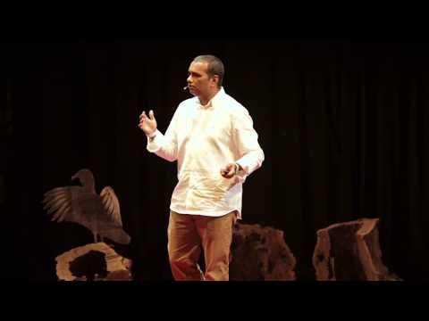The Rise Of Spirit Centred Leadership | Rolph Balgobin | TEDxPortofSpain thumbnail