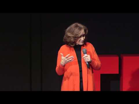 Every woman is a prototype: Mariolina Migliarese at TEDxMilanoWomen thumbnail