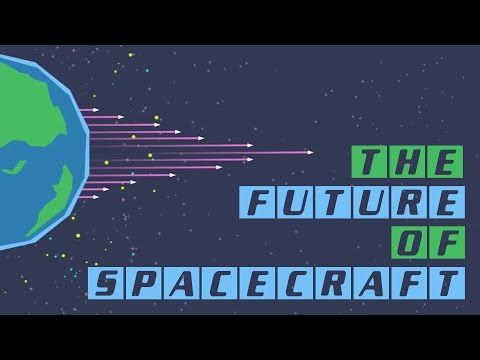 Will future spacecraft fit in our pockets? - Dhonam Pemba thumbnail